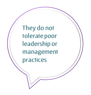 Poor Management Practice - People Development Magazine
