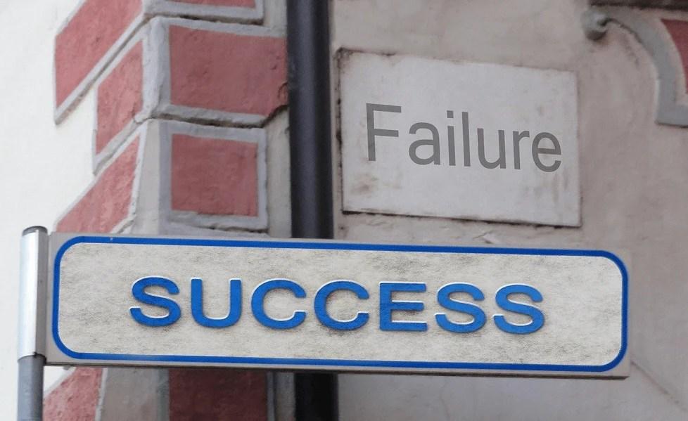 Worked Through Failure - People Development Magazine