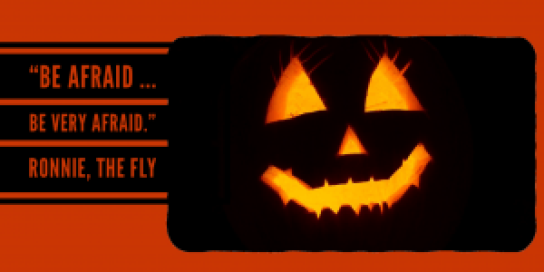 Spooky Halloween Quotes No 8