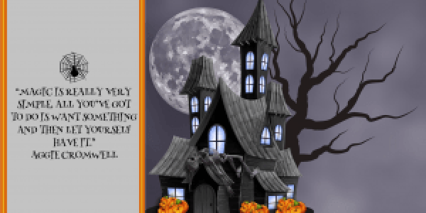Spooky Halloween Quotes No 9