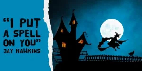 Spooky Halloween Quotes No 10