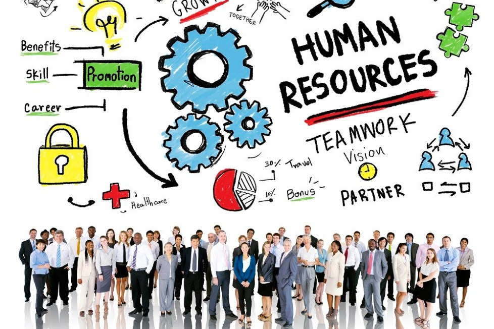 The 12 Unexpected But Real HR Job Titles - People Development Magazine