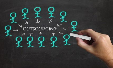 Outsourced Service Provider - People Development Magazine