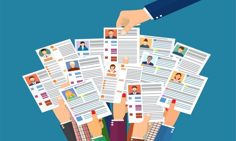 5 Reasons to Look Beyond the CV When Recruiting - People Development Magazine