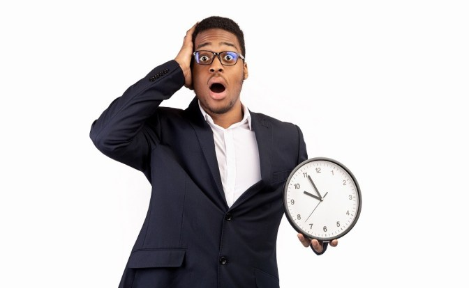 Improve Your Time Management Skills - People Development Magazine