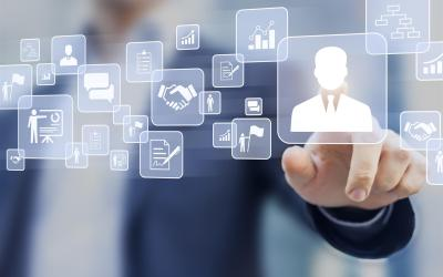 Using #hrtech to keep your employees (distantly) engaged.