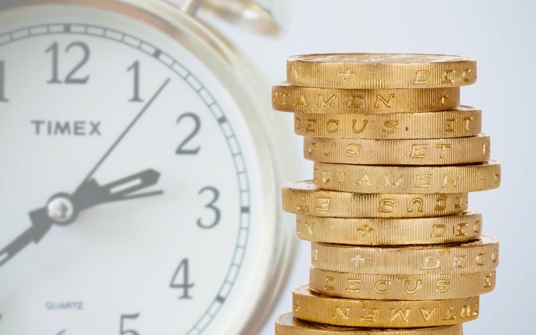 Capturing Employee Timesheets via Self Service