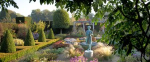 Waterperry Gardens. Autumn 2011