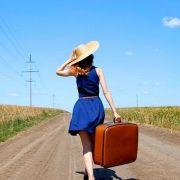 Άλλος κόσμος… είσαι έτοιμη γι' αυτό το ταξίδι