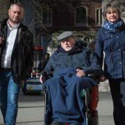 O Noel Conway χάνει τη δίκη από το Ανώτατο Αγγλικό δικαστήριο με αίτημα την ευθανασία του.