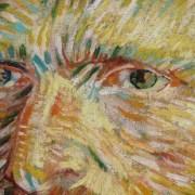 Ο Βίνσεντ Βαν Γκογκ και το έργο του