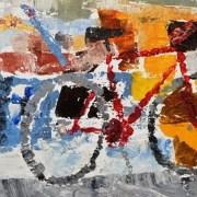 Η ζωγράφος Κατερίνα Καραγιάννη – Ιατροπούλου «Θυμάται…»