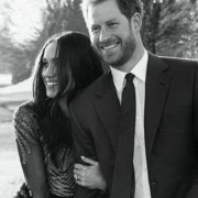 Χάρι-Μέγκαν Μαρκλ: ο γάμος της χρονιάς θα φέρει 500 εκατ. λίρες στη Βρετανία