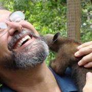 Jon Waterhouse: Οικολόγος, Περιβαλλοντολόγος, Ερευνητής Ιθαγενών πληθυσμών