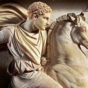 Πού γεννήθηκε η Ολυμπιάδα, μητέρα του Μ. Αλεξάνδρου;