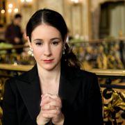 Στη Ρωσίδα ηθοποιό Olga Sutulova το 1o βραβείο Κινηματογράφου & Θεάτρου (2013) από τα Διεθνή βραβεία Giuseppe Sciacca.