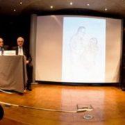 Mε επιτυχία στέφθηκε η παρουσίαση του βιβλίου του Γιώργου Τσούκαλη «Λαθρέμποροι Ιστορίας»