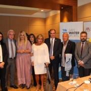Τα Βραβεία Sciacca παρουσίασαν «Το Δημοκρίτειο Πανεπιστήμιο Θράκης στις προκλήσεις της εποχής» στον Αστέρα Βουλιαγμένης