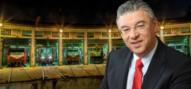 Στέφανος Αγιάσογλου: Αναπληρωτής Τομεάρχης Πολιτικής Ευθύνης Εμπορικής Ναυτιλίας Ν.Δ.