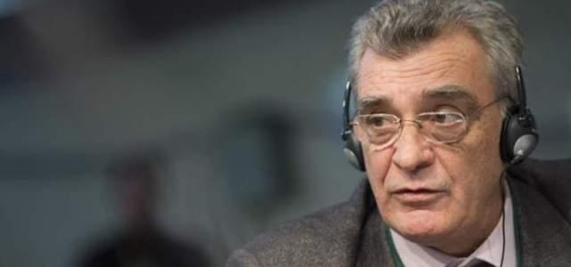 Σπύρος Γαληνός: Αναπληρωτής Τομεάρχης Περιφερειακής Πολιτικής της Ν.Δ. & Βουλευτής Λέσβου
