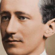 Ο εφευρέτης Guglielmo Marconi