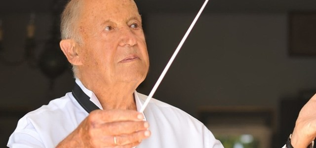 Ο Μίμης Πλέσσας τιμήθηκε με το Διεθνές Βραβείο Giuseppe Sciacca (Βατικανό) στην Ρόδο