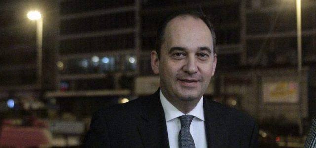 Γιάννης Πλακιωτάκης: Τομεάρχης Εμπορικής Ναυτιλίας & Νησιωτικής Πολιτικής – Βουλευτής Λασιθίου