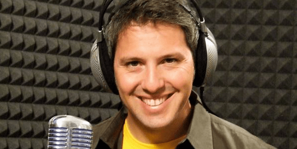 Savino Zaba «Ο Ιταλός τηλεοπτικός & ραδιοφωνικός αστέρας που κατακτά την Ελλάδα»