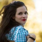 Ευγενία Δημητροπούλου «Η ταλαντούχα ηθοποιός με την περισσή φινέτσα»