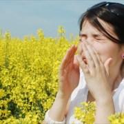 Αλλεργίες και πρόληψη