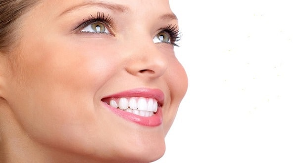 Smile design / smile makeover