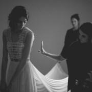 Βάσια Τζοτζοπούλου & L' oreàl Paris: Επίδειξη νυφικών στο Μέγαρο Μουσικής