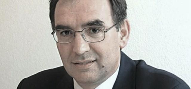 Αποχαιρετισμός του Πρύτανη ΔΠΘ Καθηγητή Αθανασίου Καραμπίνη για την ολοκλήρωση της Πρυτανικής του Θητείας 2014-2018