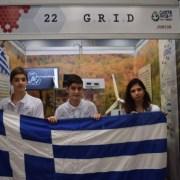 Πέτυχε Διάνα η Ελλάδα στην Παγκόσμια Έκθεση Νεανικής Καινοτομίας και Τεχνολογίας στη Σαγκάη