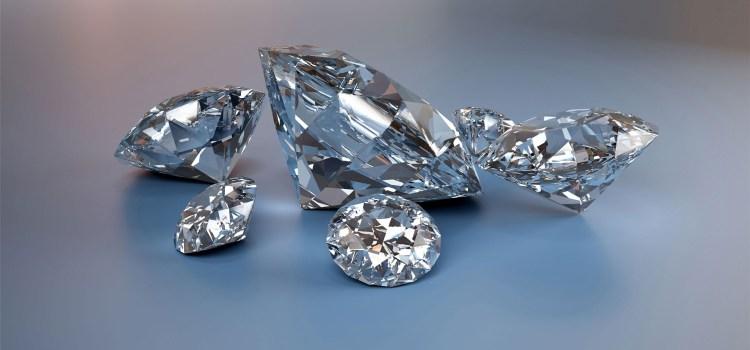 Πως τα διαμάντια έγιναν παντοτινά;