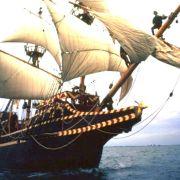 1580: Ο Drake ολοκληρώνει την περιπλάνησή του