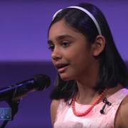 Βραβείο Μουσικής 2018 στην 12χρονη σοπράνο Tiara Abraham