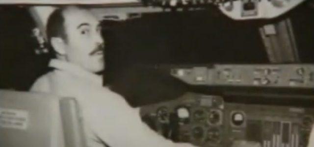 Σήφης Μιγάδης: Ένας πιλότος θρύλος της Ολυμπιακής που κατάφερε να σώσει … ένα «χαμένο» αεροπλάνο