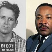 James Earl Ray : Ο δολοφόνος (;) του Martin Luther King