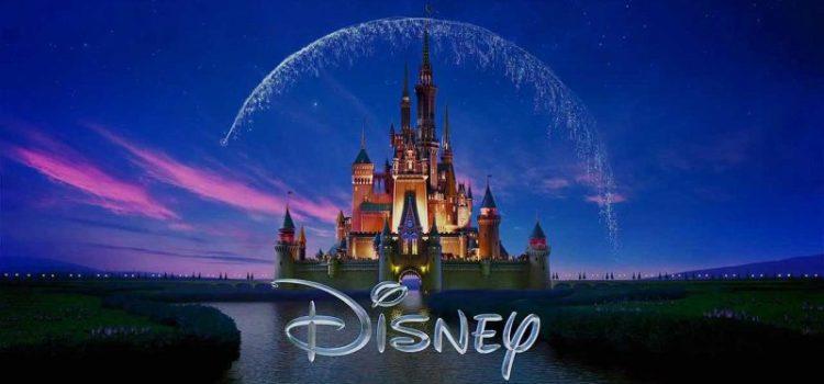 Ταξίδι στον κόσμο της Disney