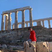 Ένα ταξίδι εμπειρίας και μαθημάτων ζωής: Ο πολυτάλαντος Emmanuel Bishop στην Ελλάδα