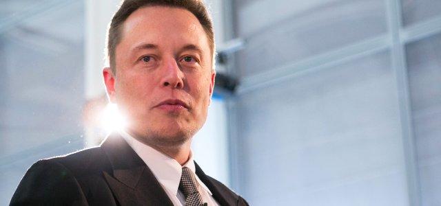 Επανδρωμένη αποστολή στον Άρη προγραμματίζει ο Elon Musk