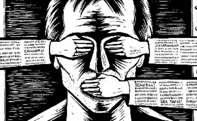 Λογοκρισία ασκεί σε θρησκευτικά άρθρα εκδότης περιοδικού στον Καναδά