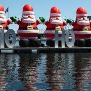 Αξιοπερίεργα Χριστουγεννιάτικα έθιμα απ' όλο τον κόσμο