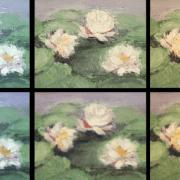 Αναπτύχθηκε ο πρώτος τρισδιάστατος εκτυπωτής πινάκων ζωγραφικής
