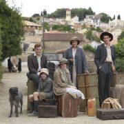 Η Κέρκυρα αναδείχτηκε ως η κορυφαία ευρωπαϊκή τοποθεσία για κινηματογραφικά γυρίσματα