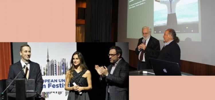 Η ταινία «Νίκος Καζαντζάκης» του Γιάννη Σμαραγδή γυρίζει όλο τον κόσμο βραβεύεται, διακρίνεται, συγκινεί και αποθεώνεται