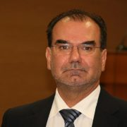 Άρης Γιαννακίδης: Περιφερειάρχης Ανατολικής Μακεδονίας & Θράκης