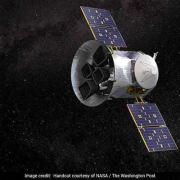 Νέο εξωπλανήτη ανακάλυψε το σύστημα TESS