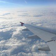Η πιο αργοπορημένη πτήση για το 2018 ξεκινάει από την Ελλάδα